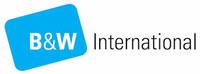 B&W International Werkzeugkoffer