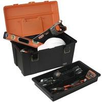 Werkzeug Boxen