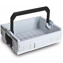 Die LT-BOXX® 136 und das passende Zubehör
