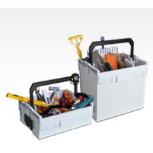LT-BOXX Die offene Werkzeugkiste im System – erhältlich in 3 Größen