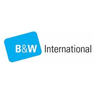 B & W Werkzeugkoffer