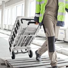 Mobiles Arbeiten Nützliche Helfer für schnelles und effizientes Arbeiten unterwegs