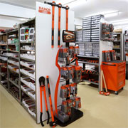 View Werkstatt und Werkzeug bei Kundendienst.net