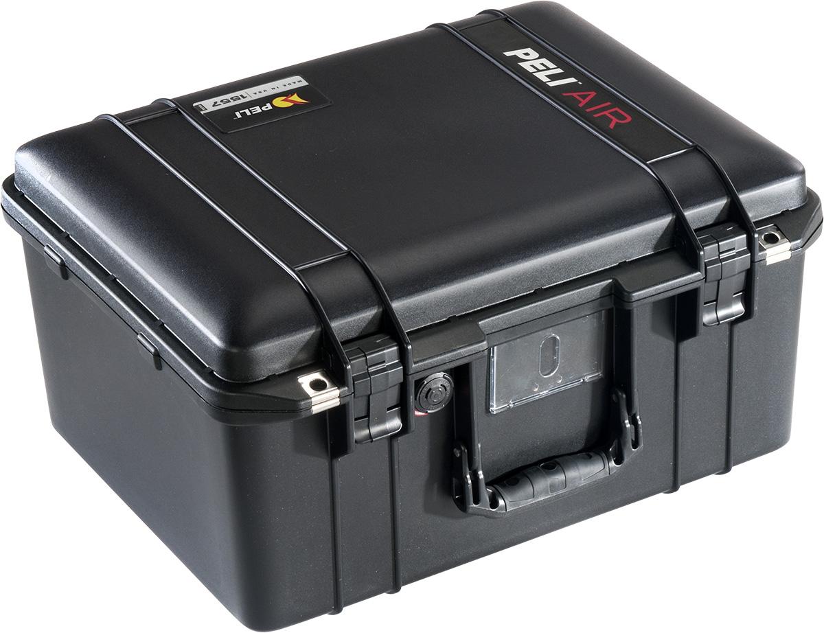 1557 PELI™ Air Schutzkoffer Innenmaße: 44 × 33 × 24.8 cm