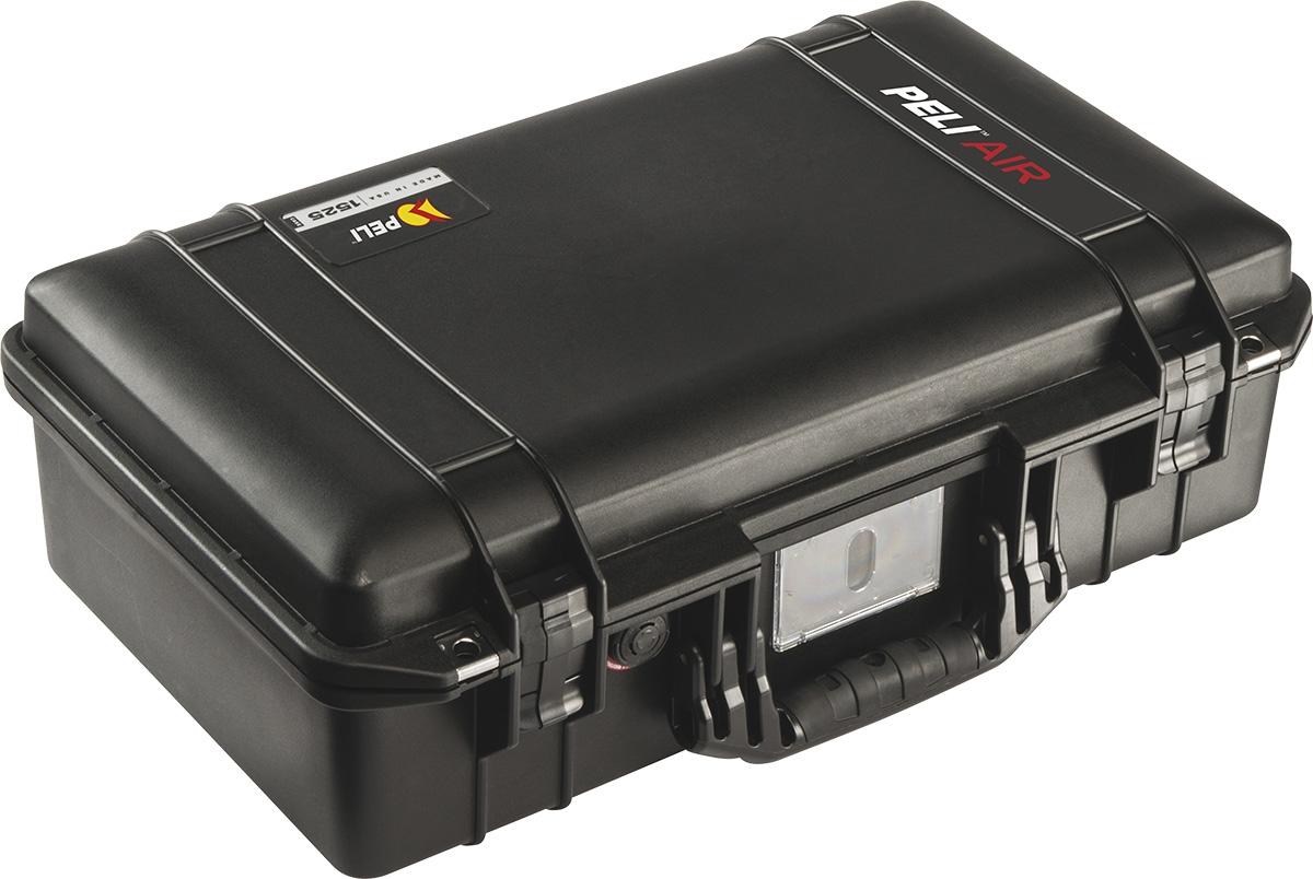 1525 PELI™ Air Schutzkoffer Innenmaße: 52.1 × 28.7 × 17.1 cm