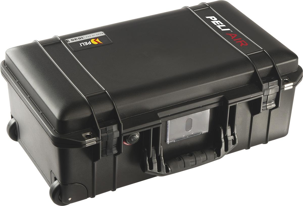 1535 PELI™ Air Schutzkoffer Innenmaße: 51.8 × 28.4 × 18.3 cm