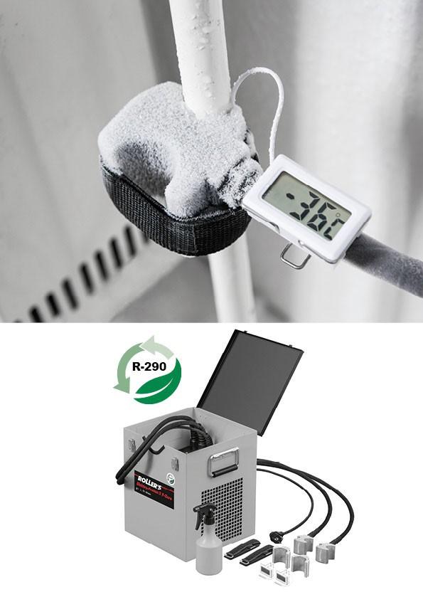ROLLER'S Elektro-Freeze 2 F-Zero
