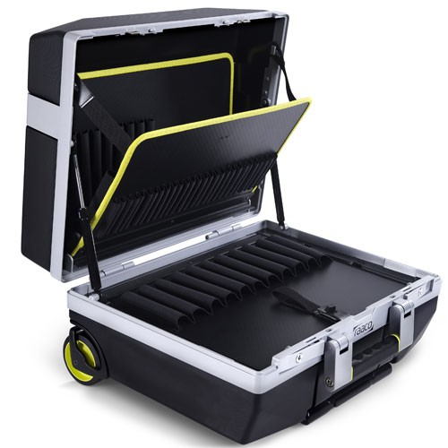 ToolCase Premium XLT -79 sowie XLT-79 TSA