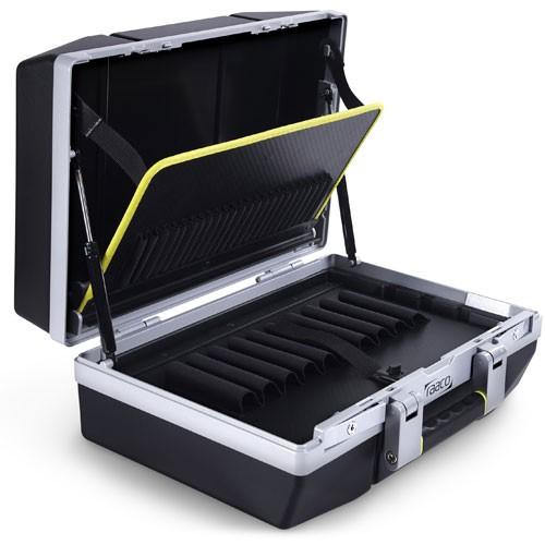 ToolCase Basic L - 48 offen