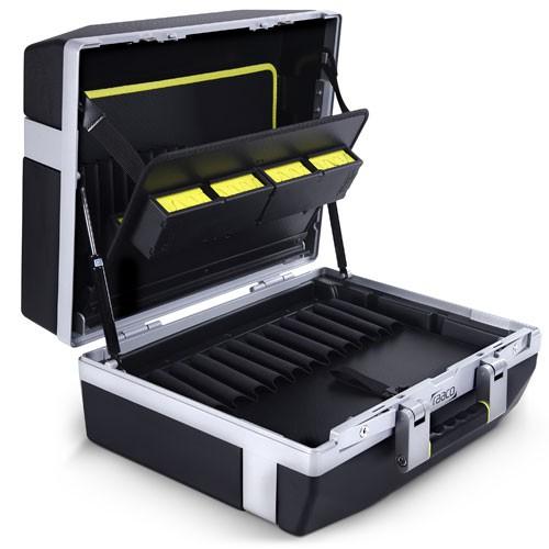 ToolCase Premium XL - 34/4F offen