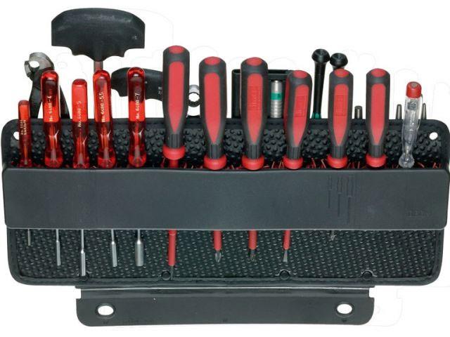 CP-7 Werkzeugtafel 2-seitig 491000551