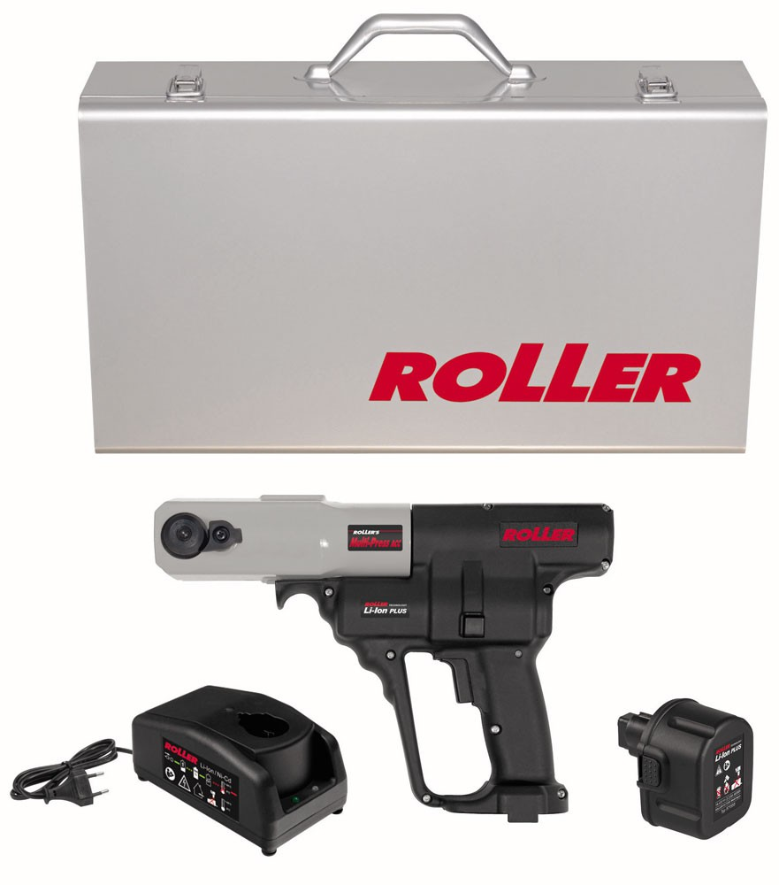 ROLLER'S Multi-Press ACC Basic-Pack