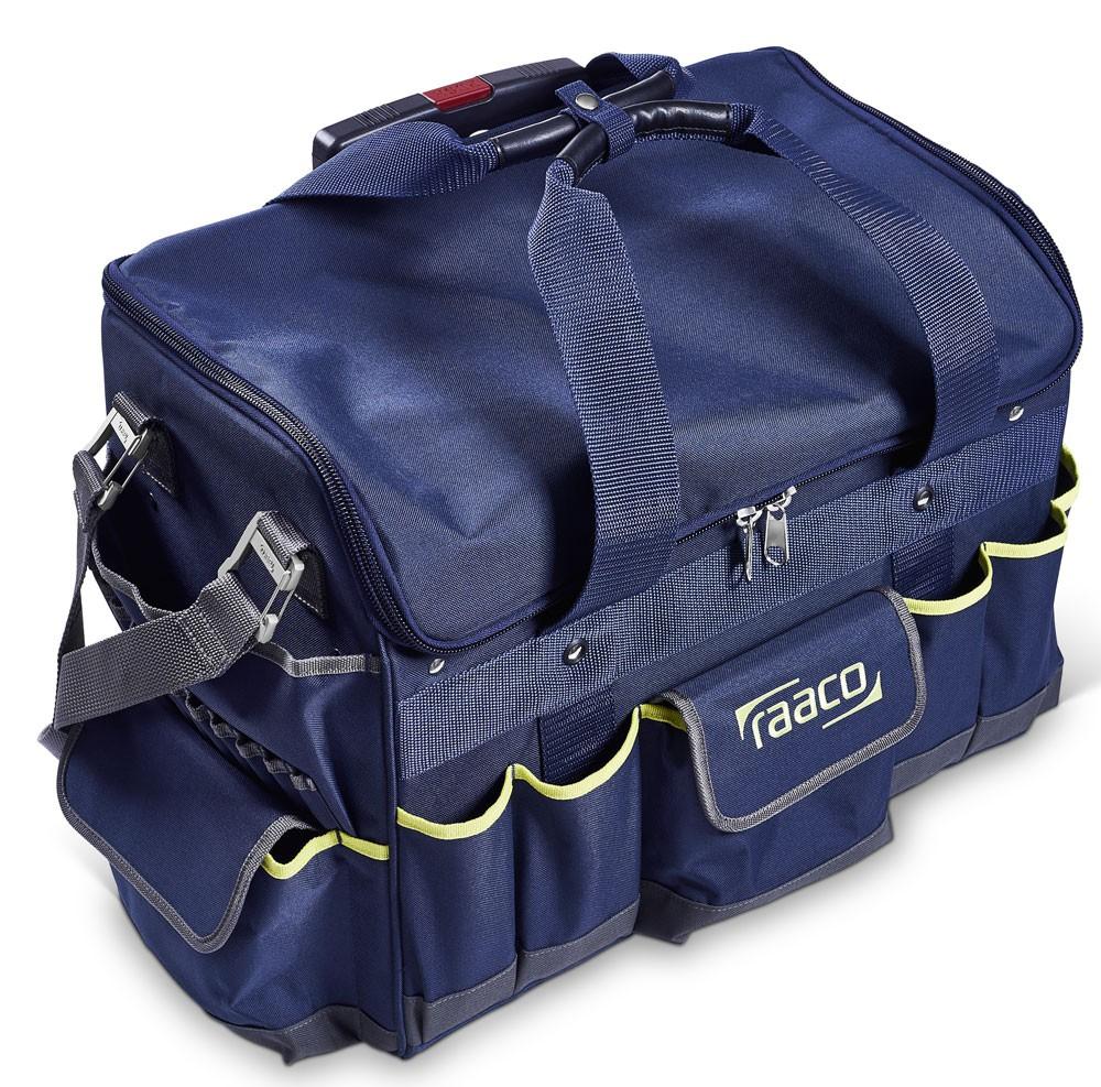 raaco ToolTrolley Pro zu von Vorne