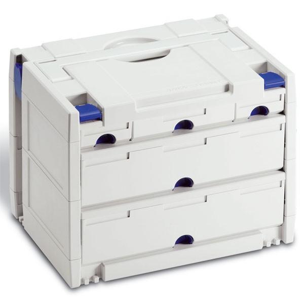 Schubladen-systainer® IV