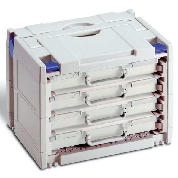Rack-systainer® IV