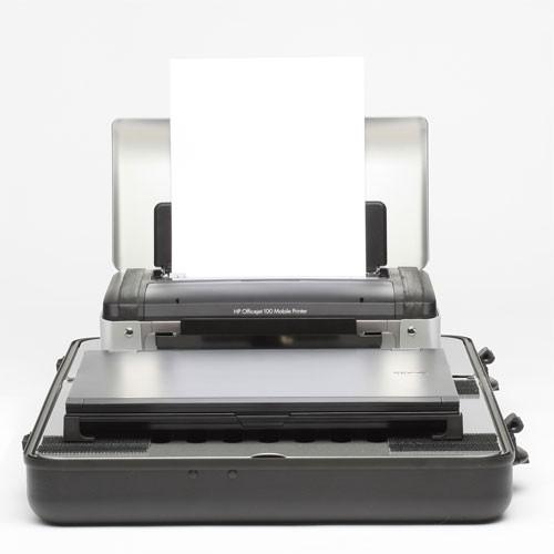 PARAGO für HP OfficeJet 100 schwarz