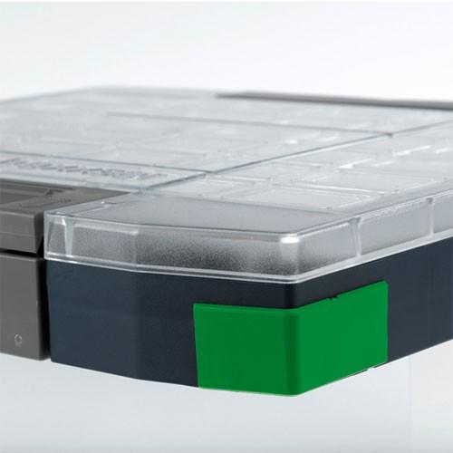 boxxser ID-Etikett  grün