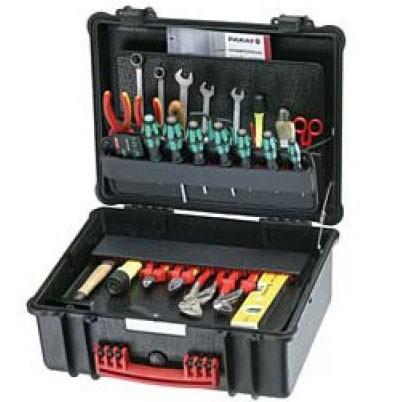 PARAPRO Plus CP-7 Werkzeugkoffer