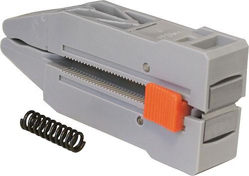 Weidmüller Ersatzmesser zu Stripax® neue Form 0,08... 10 mm²