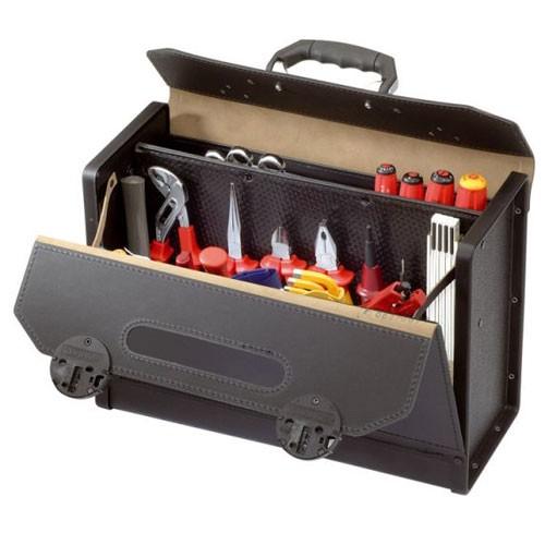 Top-LINE Werkzeugtasche mit Mittelwand 15.000.571