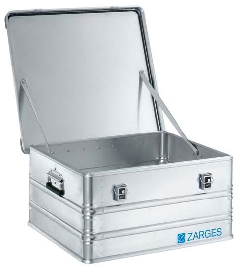 ZARGES Universalkiste K470 40842 Inhalt 150 Liter
