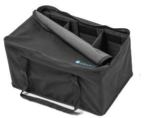 Innentasche mit Querteiler für Zarges K 424 XS Mobil Box