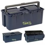 raaco Werkzeugkoffer COMPACT 15