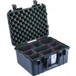 Peli Schutzkoffer 1507Air mit Trekpak, schwarz