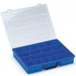 Sortimentbox, blau für systainer® T-Loc V