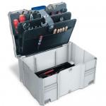 Werkzeug-systainer® T-Loc III 3-tlg