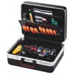 Werkzeugkoffer CLASSIC KingSize Safe