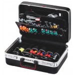 CLASSIC Werkzeugkoffer Plus TSA LOCK