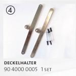 Deckelhalter CHICAGO CASE