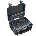 B+W Werkzeugkoffer JET3000 / 117.16/L