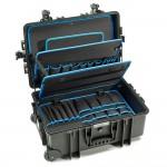 B+W Werkzeugkoffer JUMBO6700 117.19/P