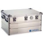 ZARGES Alu-Kiste K 470 - IP 67 - 380366  Inhalt 73 Liter