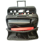 LAPTOP - Werkzeugtasche Mit integriertem Rollensystem