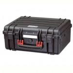 PARAPRO Koffer 6442 mit Rasterschaum