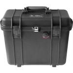 Peli Schutzkoffer Top Loader Case 1430 schwarz