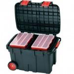 PROFI-LINE Werkzeug-Container 814