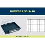 Einsätze für boxxser 55 5x10-0