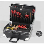 ROBUST Bruchsichere HDPE-Koffer 5775 TSA