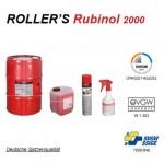 ROLLER'S Rubinol 2000