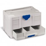"""systainer® T-Loc """"SYS-Combi II"""