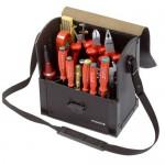 Top-LINE Werkzeugtasche mit Mittelwand 30.000.581