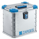 ZARGES EUROBOX 40700 | Inhalt 27 Liter